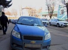 280 постанов виписали тернопільські інспектори з паркування за лютий