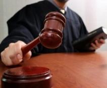 Суд вчергове зобов'язав газету «Номер один» опублікувати офіційне спростування