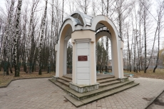 This year, six new pump-rooms with drinking water are planned to be erected in Ternopil
