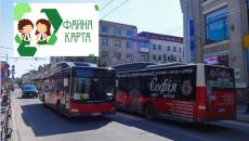 Учні та студенти з сіл Тернопільської громади їздитимуть у громадському транспорті безоплатно