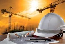 Вітання міського голови  Сергія Надала працівникам будівельної галузі