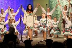 В Тернополі відбулися урочистості до Дня добровольця
