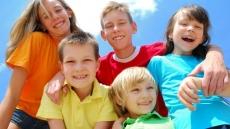 Розпочався прийом заяв на виплату допомоги багатодітним сім'ям
