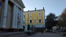 У центрі Тернополя відреставрували один із найстаріших будинків