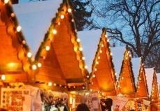 """6 грудня у Тернополі відкриється """"Файне Зимове Містечко 2020"""""""
