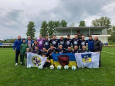 14 вересня на міському стадіоні відбудеться центральний матч туру за участю ФК «Тернопіль - АТО»