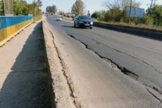 Усі експертні служби виступили за перекриття руху транспорту через Гаївський міст