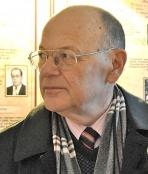 Олег Герман святкує 70-й день народження. Вітання міського голови Сергія Надала