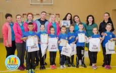 Переможці фестивалю «Ігри патріотів» зустрілися у фіналі