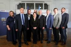 Сергій Надал підписав угоду з трьома місцевими університетами про формування муніципального замовлення