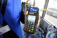 У громадському транспорті Тернополя перевіряли у пасажирів проїзні квитки