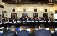 На виїзному засіданні комітету Верховної Ради з питань бюджету обговорювали проблему Гаївського моста