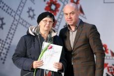 Сергій Надал привітав працівників житлово-комунального господарства напередодні їхнього професійного свята