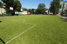 35 спортивних майданчиків встановили у Тернополі впродовж останніх років