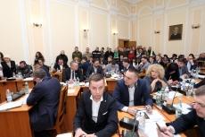 Депутати внесли зміни до бюджету Тернополя на 2018 рік