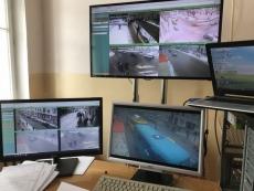 Управління муніципальної поліції запустило роботу Ситуаційного центру