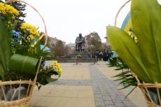 У Тернополі гідно відзначать 204-ту річницю від дня народження Тараса Шевченка