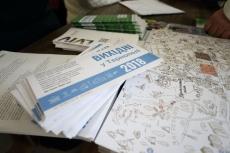 У Тернополі триває перший  Туристичний Форум