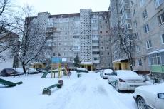 Сергій Надал оглянув стан прибирання дворів та міжквартальних проїздів