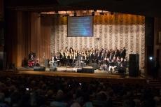 У Тернополі відбувся концерт хору з Арканзасу