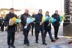 Мітингом-реквієм вшанували Героїв Небесної сотні у Тернополі