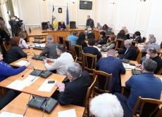 У Тернопільській громаді  продовжено обмеження на проведення загальноміських заходів у закритих приміщеннях