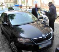 Швидко і легко сплатити штраф за порушення правил паркування тернопільські водії можуть на порталі «Контроль за паркуванням транспортних засобів у м. Тернополі»