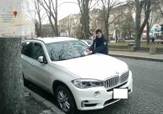 Майже 6 тис. постанов про адміністративні правопорушення винесли інспектори з паркування у Тернополі