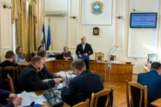 Депутати внесли зміни до міського бюджету та Генерального плану Тернополя