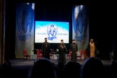 У Тернополі відбувся восьмий фестиваль-конкурс духовної музики «Я там, де є благословення»