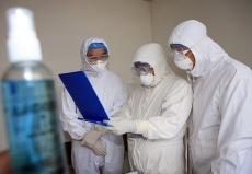 У Тернополі працюють мобільні бригади медиків