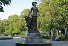 Звернення міського голови Сергія Надала з нагоди річниці з Дня народження Соломії Крушельницької