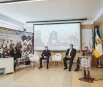 Стартувала Міжнародна конференція «Український визвольний рух періоду Другої світової війни: пам'ять VS пропаганда»