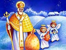 Вихованців «Центру соціальної реабілітації дітей-інвалідів» запрошують на свято Св. Миколая
