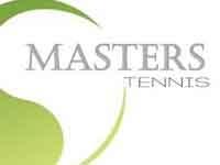 На оновлених тенісних кортах у парку Національного відродження проведуть змагання