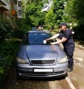 2645 постанов виписали тернопільські інспектори з паркування