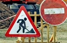 До уваги водіїв! 10, 11, 13 грудня буде частково перекритий рух транспорту через Гаївський міст