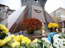 Пам'ятні заходи у сьому річницю Дня Гідності та Свободи провели у Тернополі