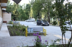 Звіт міського голови Сергія Надала про виконання ремонтних робіт у Тернополі з 30 липня  до 6 серпня 2020 року