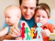 Тернополяни можуть стати патронатними вихователями для дітей, які опинилися у складних життєвих обставинах