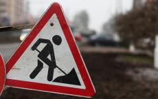 Цього року у Тернополі відремонтують 12-ть доріг