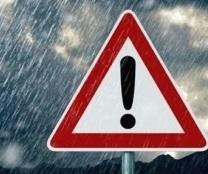 До уваги тернополян! Синоптики прогнозують погіршення погодних умов
