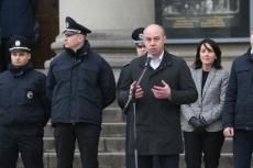 Вітання міського голови Сергія Надала з нагоди Дня Національної поліції України