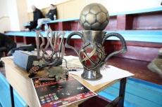 В Тернополі відбувся Всеукраїнський турнір з футзалу, який присвячений пам'яті героїв Небесної сотні
