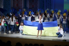 """ХIІ Всеукраїнський форум """"Формула успіху правової держави очима дітей"""" відбувся у Тернополі"""