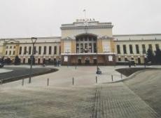 Кадрові зміни, статус «Молодіжна столиця» та ремонт на Привокзальному майдані: головні новини тижня