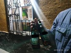 Муніципальні інспектори виявили два факти продажу алкоголю у Тернополі після 22.00 год