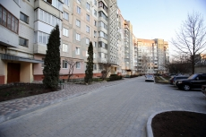 Звіт міського голови Сергія Надала про виконання ремонтних робіт у Тернополі з 27 березня по 2 квітня 2020 року