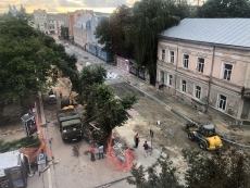 Звіт міського голови Сергія Надала про виконання ремонтних робіт з 8 по 15 серпня 2019 року