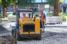 Звіт міського голови Сергія Надала про виконання ремонтних робіт у Тернополі з 6 червня до 13 червня 2019 року